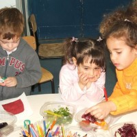 arte e cibo I inc. Merelli 138