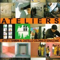 guida ATELIER genazzano 2001